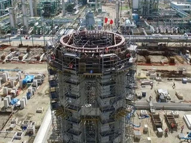 César Gutiérrez: La problemática de PetroPerú y cómo afecta el futuro de la refinería Talara