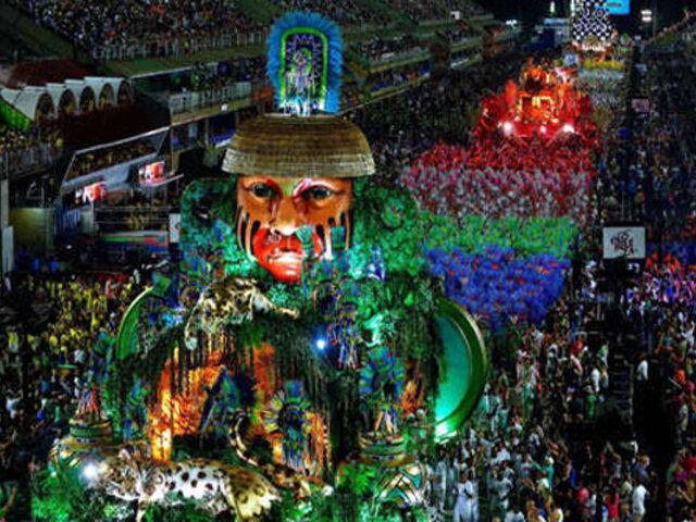 [FOTOS] Carnaval en Brasil: los diez mejores lugares para visitar durante el evento