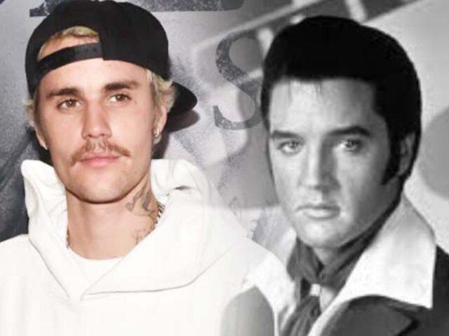 Justin Bieber rompe récord histórico y supera a Elvis Presley