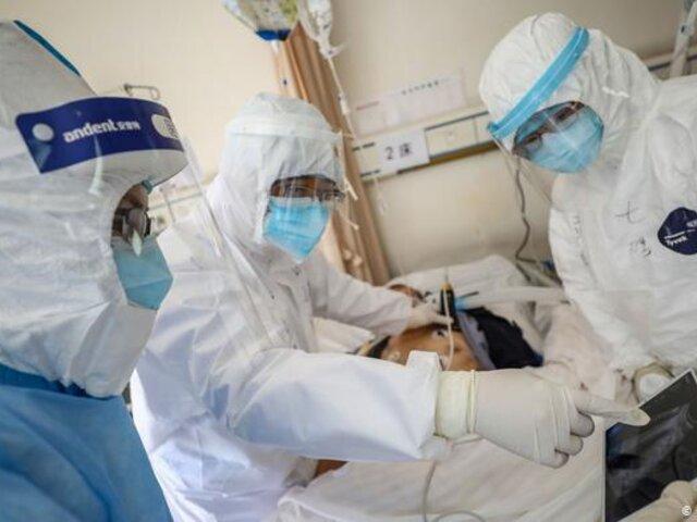 China: algunos pacientes curados vuelven a dar positivo en prueba de coronavirus
