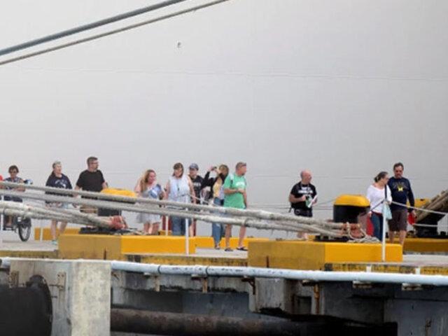 Italia: incautan más de tres toneladas de cocaína proveniente de América Latina