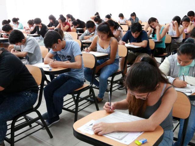 """Ghersi: """"deberían dar oportunidad a universidades denegadas para la recertificación"""""""