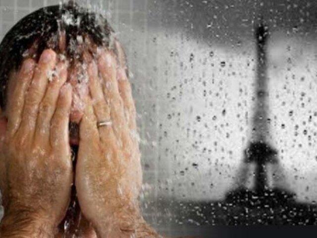 Estudio revela que uno de cada cuatro franceses no se baña todos los días