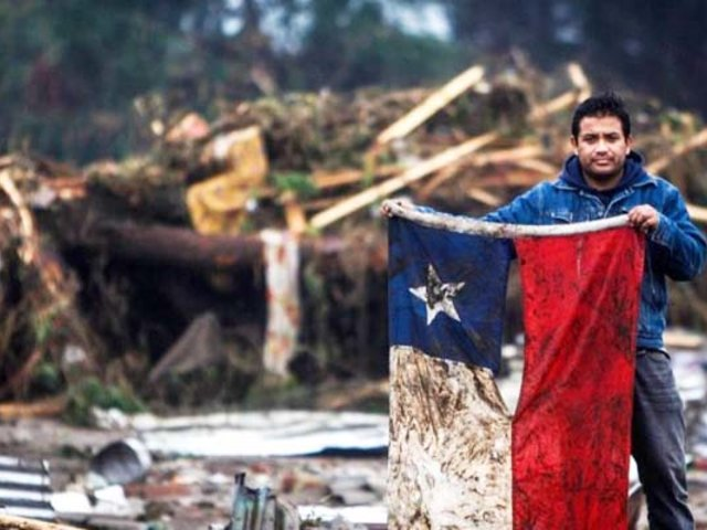 Chile: se cumplen 10 años del terremoto que provocó un devastador tsunami