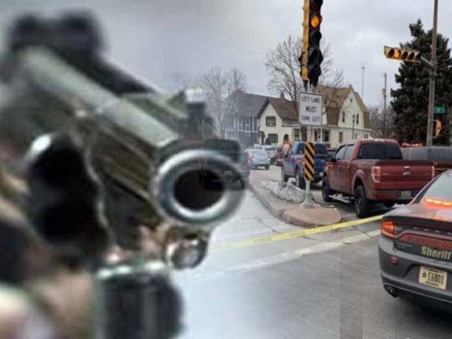 EEUU: tiroteo cerca de una fábrica de cerveza dejó 6 muertos en Milwaukee