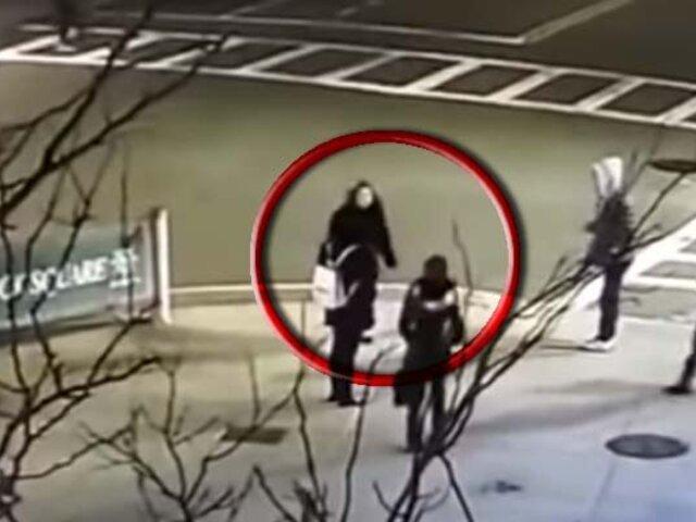 EEUU: madre e hija latinas fueron golpeadas por hablar en español