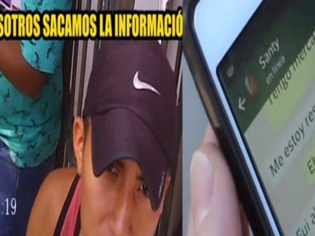 Centro de Lima: estafadores ofrecen 'hackear' cuentas de redes sociales por 150 soles