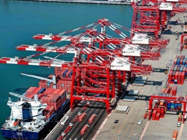 Muelle Sur: ampliación demandará inversión superior a US$300 millones