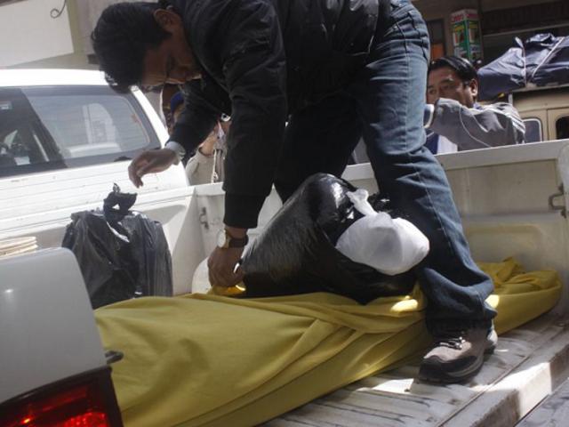 Primas son halladas muertas al interior de una vivienda en Cusco