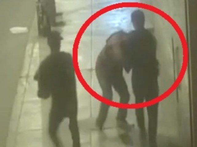 SJM: hombre que regresaba de su primer día de trabajo murió apuñalado por delincuentes