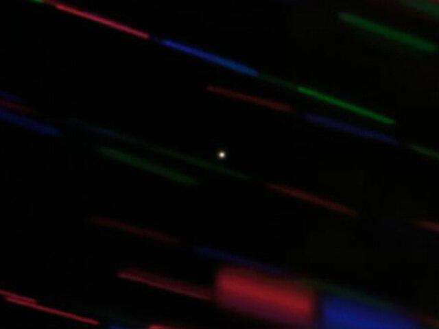 Este es el fenómeno astronómico que asombra a los científicos del mundo