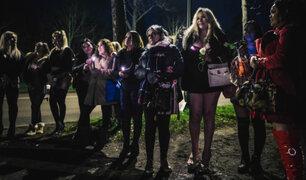 Francia: piden justicia por asesinato de trabajadora sexual peruana