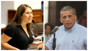 Yeni Vilcatoma confirma que asume la defensa legal de Antauro Humala