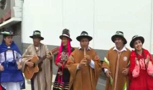 Apurímac: todo listo para el tradicional carnaval Tupaykanakuy 2020