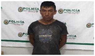 Ica: sujeto acusado de asesinar a sus dos hijas fue detenido en tiempo récord