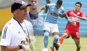 Sporting Cristal empata 1-1 con César Vallejo en el Mansiche