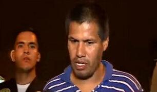 Los Olivos: cae sujeto que acosaba a adolescente por 'chat'