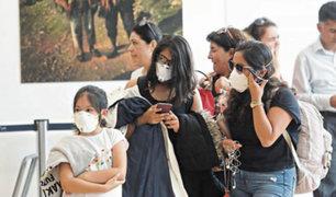 La Victoria: ante desabastecimiento empresario de Gamarra puso a la venta mascarillas económicas
