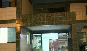 Comas: hombre es asesinado a balazos al interior de billar
