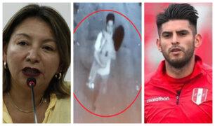 Ministra Barrios y asesinato de Camila en las portadas de hoy 3 de marzo