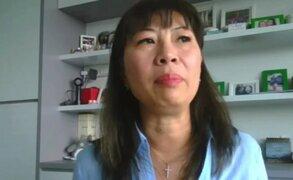 El dramático testimonio de una paciente que logró vencer al coronavirus