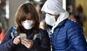Chile y Argentina: autoridades confirman su primer caso de coronavirus