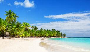 Científicos advierten: mitad de las playas del mundo podrían desaparecer