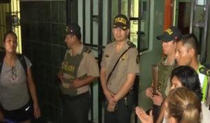 Independencia: continúan operativos para captura del asesino de niña Camila
