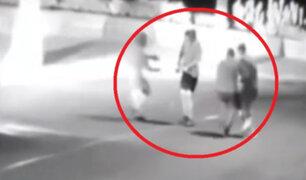 Barranco: piden más iluminación y patrullaje para evitar asaltos a deportistas en malecón