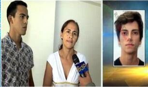 """Agraviada por gresca con vecinos en Monterrico: """"he recibido amenazas de muerte"""""""