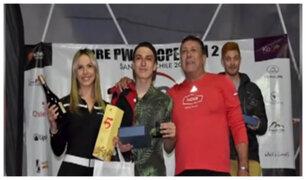 Parapentistas piden apoyo para ir a Torneo Panamericanano en Brasil