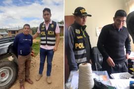 Intervienen a fiscal y asistente por intentar beneficiar a presunto violador en Amazonas