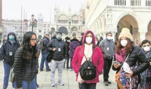 El coronavirus sigue cobrando vidas en Europa