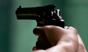 La Libertad: asesinan de ocho disparos a exreo durante yunza