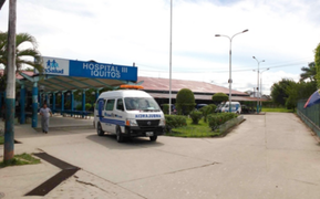 Caso sospechoso de coronavirus en Iquitos fue descartado