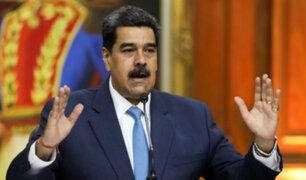 Nicolás Maduro pide a las venezolanas tener más hijos para hacer crecer el país