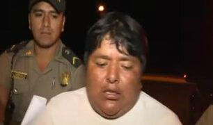 San Miguel: 'Ladrona desnuda' registra más de 10 denuncias por robo