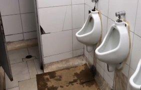 Coronavirus: Hospitales que atenderán casos no cuentan con los servicios básicos de higiene