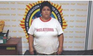 Trujillo: detienen a mujer que explotaba laboralmente a sus tres nietos menores de edad