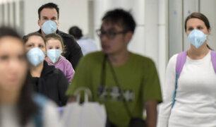 Brasil: aumenta a cuatro el número de casos por coronavirus