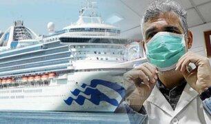 EEUU: California declara el estado de emergencia tras la primera muerte por coronavirus