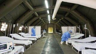 Coronavirus: Minsa brinda recomendaciones para evitar contagios