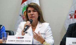 """Minsa sobre coronavirus en Perú: """"El paciente se encuentra en aislamiento domiciliario"""""""
