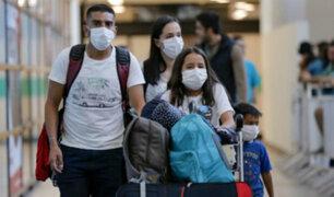 Colombia reporta su primer caso de coronavirus