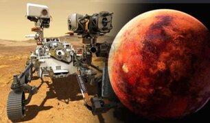 Este será el próximo robot de la NASA en Marte