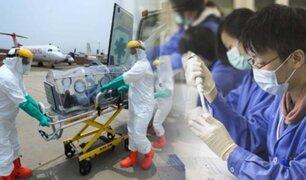 Coronavirus en Perú: China ofrece donación de reactivos para realizar pruebas rápidas de diagnósticos