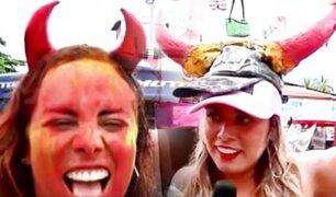 ¡Cachudos al agua!: selváticos superan infidelidad al ritmo de carnavales