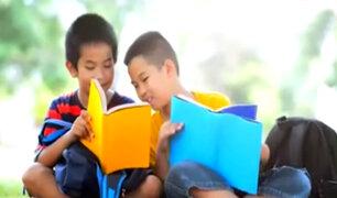 ¿Problemas para leer? Sepa qué técnicas usar para ganar velocidad y comprensión lectora