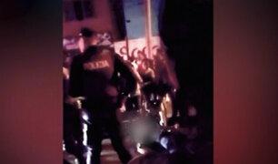 Callao: asesinan a joven por pretender a expareja de sicario