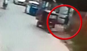 Cajamarca: sicario asesinado a balazos habría recibido amenazas de muerte